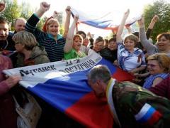 """""""Люди должны видеть плоды своей разрушительной авантюры"""" - журналист о гибели отца шестерых детей из Луганска (ВИДЕО)"""
