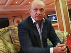 Экс-«регионала» Иванющенко снова ищет Интерпол