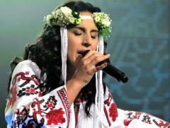 Джамала даст бесплатный концерт в Краматорске в честь освобождения города от боевиков