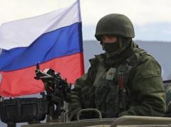 Российское командование провело срочную проверку своих войск на оккупированном Донбассе