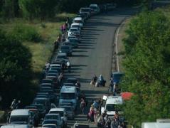 """Демилитаризация территории вокруг""""Станицы Луганской"""" может разгрузить пассажиропоток на КПВВ """"Зайцево"""" и """"Марьинка"""""""