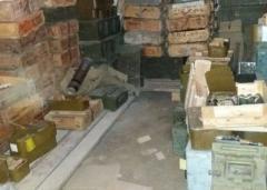 """Оружейная битва Генпрокуратуры и полка """"Днепр-1"""" набирает оборот"""