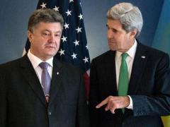 Порошенко рассчитывает на вступление в НАТО в результате саммита