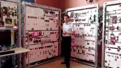 Британский инженер собрал 500-килограммовый компьютер
