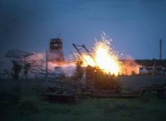 Боевики начали обстрелы украинских позиций в Донецке и Горловке