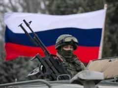 В районе танкового полигона в Торезе фиксируется увеличение кадровых военнослужащих РФ