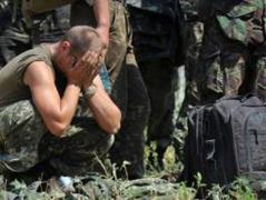 """Боевики намерены наказывать """"своих военных"""" за панику на передовой"""