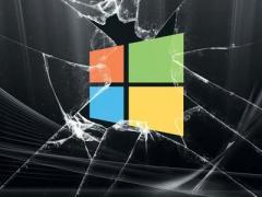 """Во всех версиях Windows обнаружен """"черный ход"""""""