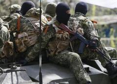 Командира боевиков покарали за сокрытие потерь