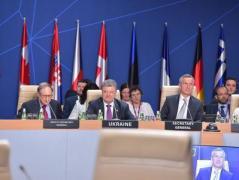 Украина и НАТО сделали совместное заявление по Крыму и Донбассу