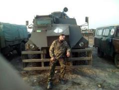 """Сегодня погибли два бойца """"Айдара"""", подорвавшись на растяжке,- волонтер"""