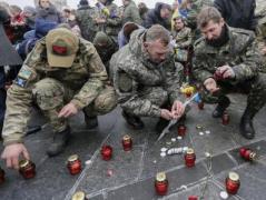 В Украине хотят создать базу данных ДНК военнослужащих
