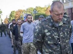 В Минске снова не договорились об обмене пленными - Геращенко