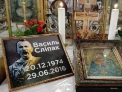 """У одного из главарей """"ДНР"""" нашлись документы убитого снайпером оккупантов украинского оперного певца"""