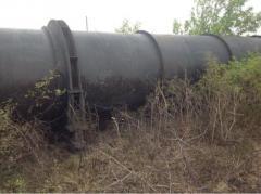 До следующих обстрелов - завершен ремонт на канале «Северский Донец – Донбасс»