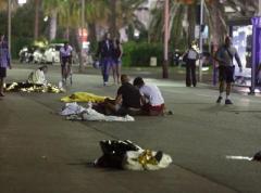 Жертвами теракта в Ницце стали 10 детей, еще 54 пострадали