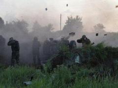 Сегодня боевики 26 раз обстреляли позиции украинских военных на Донбассе