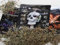 """Россияне вербуют жителей """"ДНР"""" и """"ЛНР"""" для продажи наркотических курительных смесей"""