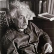 """На лондонском аукционе продали """"кожанку"""" Альберта Эйнштейна"""