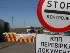 """Боевики обстреляли КПВВ """"Майорск"""" и """"Марьинка"""", ранен пограничник"""