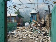 Краматорск, взрыв газа в частном доме: скончался пенсионер, ставший свидетелем ЧП (ФОТО)