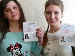 """Паспорта""""ДНР"""", свидетельства о рождении, о праве собственности - документы или просто бумажки?"""