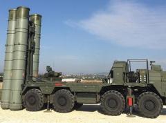 Россия перебросит в оккупированный Крым системы С-400
