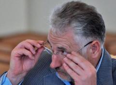 Жебривский заявил о провале децентрализации в Славянском районе