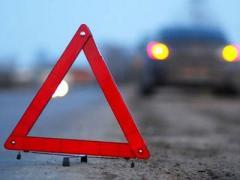 За полгода на дорогах Донетчины в результате ДТП погибли более 60 человек