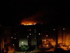 В Донецке под обстрелом оказались 2 района