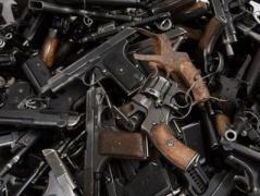 "В ""ЛНР"" отрапортовали, что за неделю изъяли из ""незаконного оборота"" почти 90 тысяч единиц оружия"