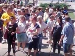 """""""Власти ДНР"""" частично пошли на уступки предпринимателям """"республики"""""""