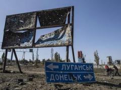 Украина в Минске настаивает на создании «зоны безопасности» на Донбассе