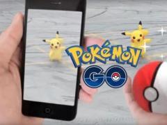 """Российский """"Первый канал"""" показал лживый сюжет о Pokemon Go (ВИДЕО)"""