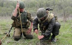 Саперы ВСУ за неделю обезвредили 1865 боеприпасов