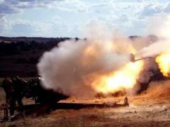 С начала суток пророссийские боевики уже 11 раз обстреляли позиции  сил АТО