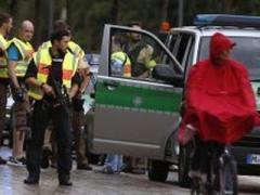 Полиция Мюнхена подтвердила гибель шести человек