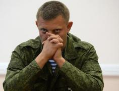 """Безлер-Бес: """"Захарченко — ИДИОТ"""""""