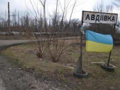 Вечером боевики обстреляли жилой сектор Авдеевки, - Аброськин