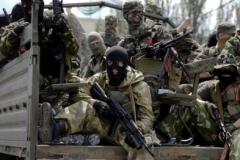Разведка сообщила о крупных потерях среди путинских бандитов