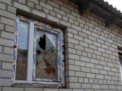 Боевики обстреляли жилой район Авдеевки