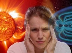 Ученые: на Землю надвигается самая мощная магнитная буря, пик - сегодня