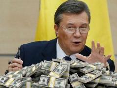 Украина не намерена возвращать $3 млрд. долга Януковича