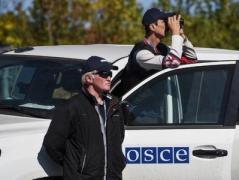 В США назвали условия для ввода полицейской миссии на Донбасс