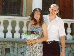 Супруга Олега Сенцова разводится с мужем из-за ипотеки и обвиняет Украину в скупост