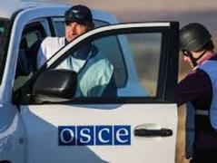 """Трое вооруженных боевиков """"ДНР"""" угрожали кровавой расправой наблюдателям ОБСЕ"""