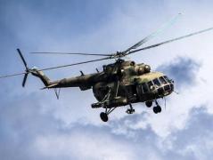 Стали известны имена погибших российских пилотов сбитого в Сирии вертолета