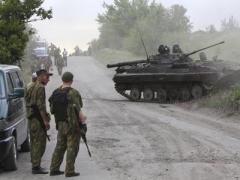 Эксперт озвучил причины нового обострения ситуации на Донбассе