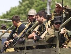 Удары и маневры оккупантов Донбасса: оперативные данные