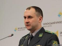 Россия перебрасывает войска к админгранице в Крыму,  – Госпогранслужба